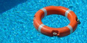 Kingii, dispositivo di galleggiamento, sicurezza in piscina, sicurezza in acqua, sicurezza in mare