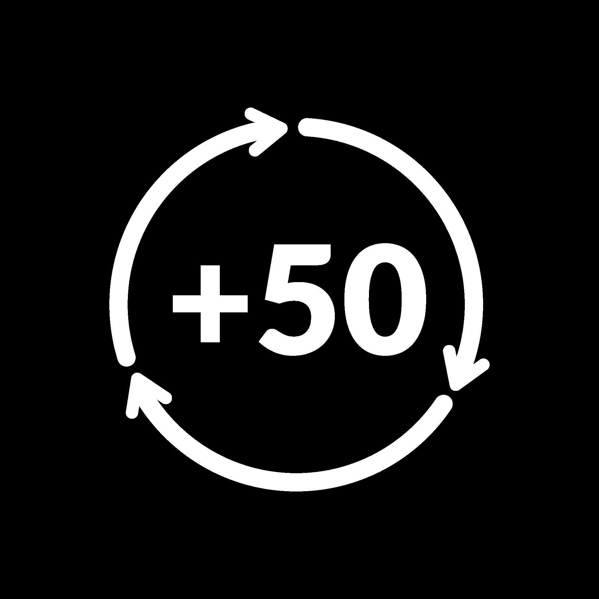 Icona-+50